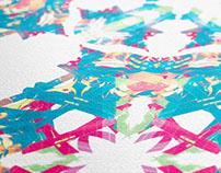 Print Offcut Fabric
