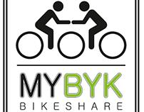 MYBYK Monsoon Campaign