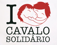 Instituto Cavalo Solidário - Rebranding