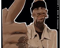 The Funk Doc REDMAN