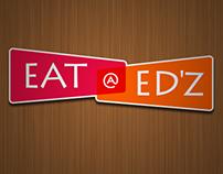 Eat@Ed'z logo