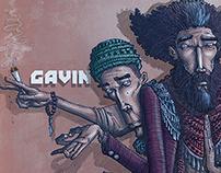 Gavin & Essene Earl