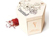 Garzisi, Italian saffron