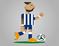 FC Porto - Liga 2013/2014