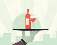 Wine data