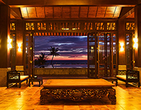 Ana Mandara Resort (Hue & Ninh Binh)