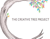 The Creative Tree Project - Identity