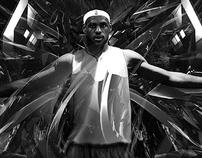 Nike Apparel 2010 - LeBron