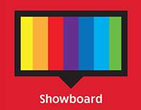 Showboard - Track all your favourite TV shows (iOS)