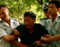 Tibetan Riot
