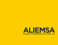 Aliemsa - Manual Corporativo