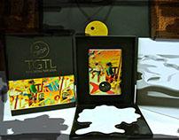 Gift TGTL+PLATU