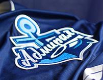 Admiral Vladivostok hockey club. Identity