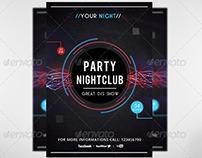 Party Night Club