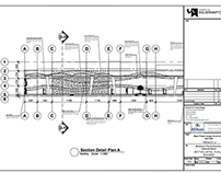 CAD Drawings ( Hilton Resort)