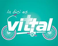 Bicicleteada VITTAL