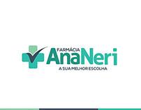 Marca / Farmácia Ana Neri
