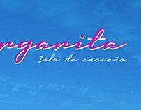 Margarita Isla de Ensueño