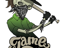 Tame 69
