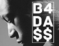 B4 DA $$