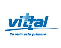 Diseño Institucional   VITTAL