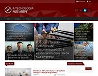 Blog A Tecnologia nos Move Mult-Connect