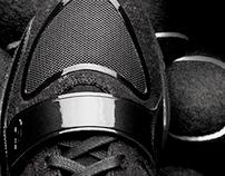 "Nike 128mph TR1 ""Black Avenue"""