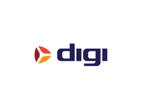 Digi Communication - Rebranding