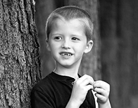 6th Birthday Shoot - East Texas