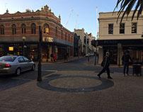 Perth Ruined