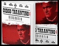 Packaging / Editorial - Código Tarantino