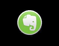 Evernote [OS X Yosemite]