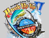 United Water Restoration (Hook Me Up II)