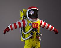 Corporate NASA Sponsors