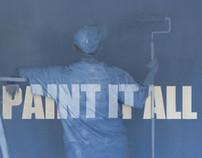 We Paint it all!