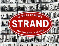 Lost in the Stacks - Tote Bag