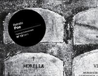 Suplemento // Edgar Allan Poe