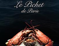 Restaurant Le Pichet de Paris