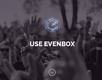 Two-Frame Animation for Evenbox