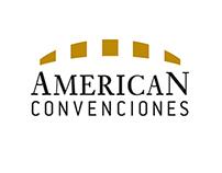AMERICAN CONVENCIONES