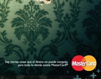 MasterCard 2009 - Promos