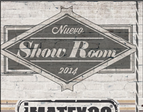 Showroom Imatexco