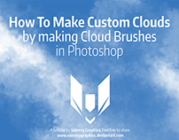 Custom Cloud Tutorial