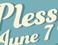 Plessy Day 2014