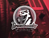 """TiranosAudio Studios"""
