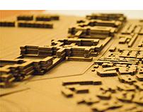 Proyecto Unidad Avanzada - ARQU 3912 - 201410