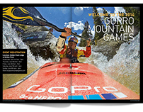 GoPro Mountain Games 2014 Program