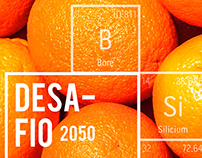 Desafio 2050