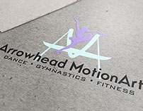 Arrowhead MotionArts Logo