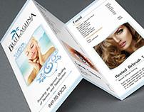 Blue Laguna Brochure